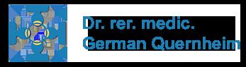 German Quernheim Logo